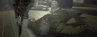 Panorama: Resident Evil 7 - Biohazard: Nur mit Messer auf höchstem Schwierigkeitsgrad beendet - in Rekordzeit