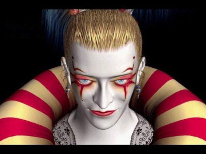 In Final Fantasy 6 ist Kefka euer größter Widersacher.