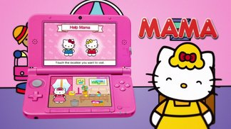 HelloKitty_HappyHappyFamily