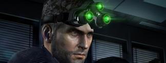 Splinter Cell: Konzepte f�r neues Spiel stehen bereit