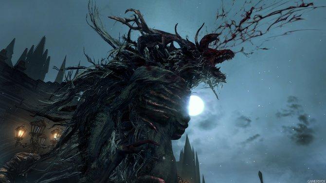 Bloodborne ist eines der besten Spiele 2015 - wenn ihr schwierige Spiele mögt.