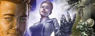 Midnight Star: Halo-Macher erobern auf iOS den Weltraum