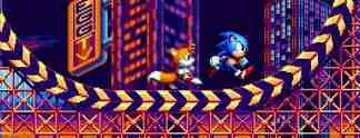 Sonic Mania: Neuer Trailer veröffentlicht