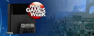 Neues zur PlayStation 4:  Alles was ihr zur Sony-Pressekonferenz der Paris Games Week wissen müsst