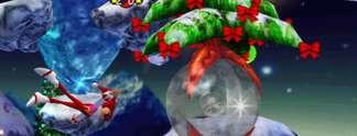 Panorama: Die 10 besten Weihnachts-Levels
