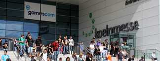 Bundeskanzlerin eröffnet erstes Mal die gamescom