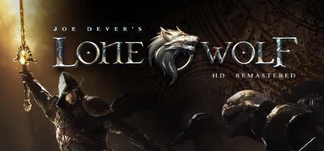 Lone Wolf HD