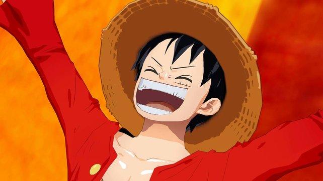 """Wuhu! Ein neues """"One Piece""""-Spiel ist da!"""