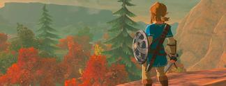 The Legend of Zelda - Breath of the Wild: Erste Wertung ist vielversprechend