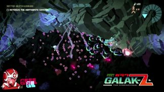 GALAK-Z - E3 2014 - Interview + Gameplay