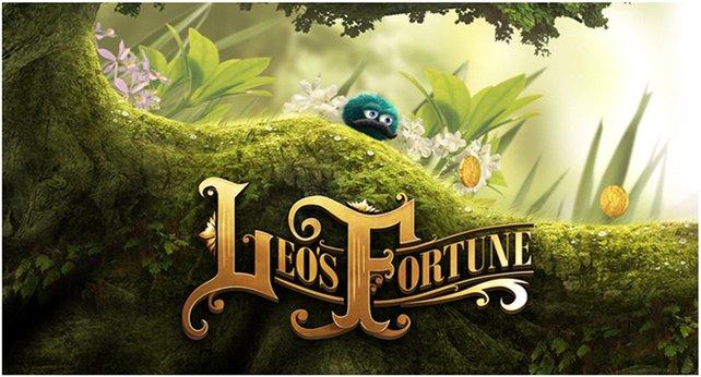Nun endlich auch für Android erhältlich: Leo's Fortune.