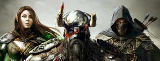 Quiz: Welche Rasse w�rst du im Universum von The Elder Scrolls?