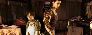Resident Evil Zero: Neuauflage angek�ndigt