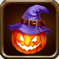 Mystery Crypt Halloween Puzzle