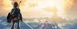 Specials: The Legend of Zelda - Breath of the Wild: 10 Dinge, die jeder erlebt haben muss