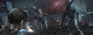 Resident Evil - Revelations 2: Es scheint unterwegs zu sein