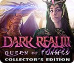 Dark Realm - Queen of the Flames