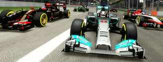 Tests: F1 2014: Routine vor Innovation