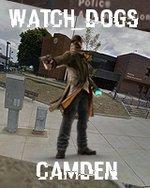 Watch Dogs - Camden