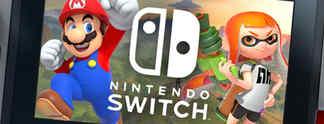 Nintendo Switch: Vielversprechende Verkaufszahlen aus Japan, den USA und Großbritannien