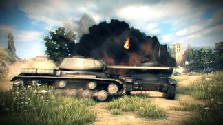 WoT-Xbox-One-Announcement - Trailer