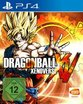 Dragon Ball - Xenoverse (PS4)