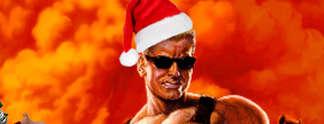 Die 10 verrücktesten Weihnachtsspiele