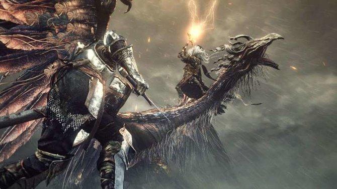 Der Namenlose König gehört zu den schwersten Bossgegnern in Dark Souls 3.