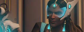 Panorama: Overwatch: Chef-Entwickler best�tigt Fan-Theorie um Symmetra