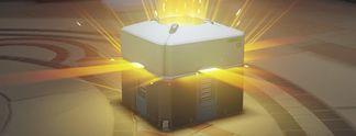 Overwatch: Mikrotransaktionen sind live, das kosten die Loot-Kisten