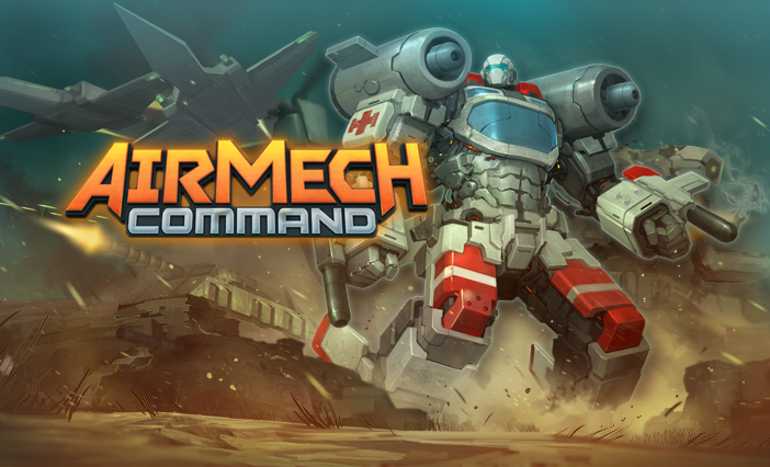 Airmech Command