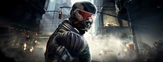 Crytek: Entwickler kündigt Schließung von fünf Studios an