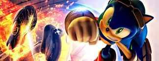 Sonic the Hedgehog: Kryptische Ank�ndigung oder aufwendiger Aprilscherz?
