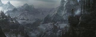 Panorama: Skyrim - Special Edition: Youtuber lässt 100 Drachen gegen 1.000 Bogenschützen antreten