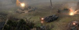 Company of Heroes 2 - British Forces: Mehr Abwechslung auf dem Schlachtfeld