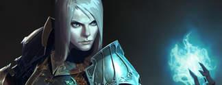 Diablo 3: Veröffentlichungstermin und Preis der Nekromanten-Erweiterung