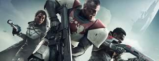 Destiny 2: Closed-Beta auf dem Prüfstand - Vorfreude für Veteranen und Neueinsteiger?