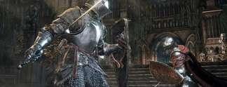 """Dark Souls 3: Zusatzinhalt """"Ashes of Ariandel"""" erscheint im Oktober"""