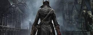 Bloodborne: Bilder und Informationen zu den Kelch-Kerkern