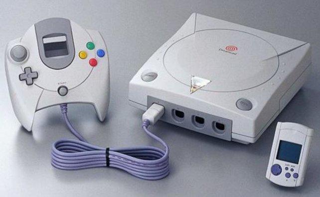 Sega, Nintendos ärgster Gegner früherer Tage, hat die Generation schon 1998 eingeläutet. Aber die Dreamcast zieht sich schon wieder zurück, als die XBox nicht mal auf dem Markt ist. Nach gerade mal neun Millionen Geräten ist der Ofen aus.