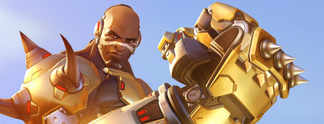 Overwatch: Neuer Held Doomfist vorgestellt