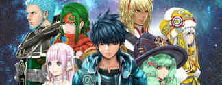 Star Ocean - Integrity and Faithlessness: Intergalaktisches Rollenspielabenteuer