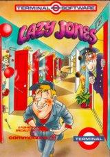 Lazy Jones