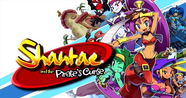 Shantae muss man einfach lieben.