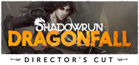 Shadowrun - Dragonfall
