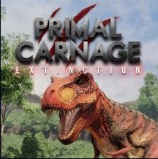 Primal Carnage - Extinction
