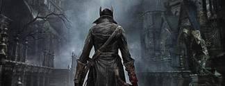 Bloodborne: Hinweise auf weitere Charaktere und zuf�llige Umgebungen