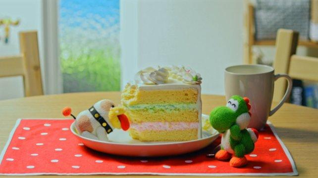 Ein Höhepunkt der 3DS-Version sind die Kurzfilme über Schnuffel und Yoshi.