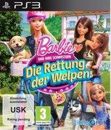 Barbie - Die Rettung der Welpen
