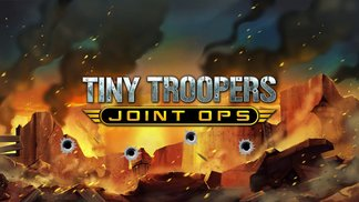 Tiny Troopers Joint Ops Missions Trailer